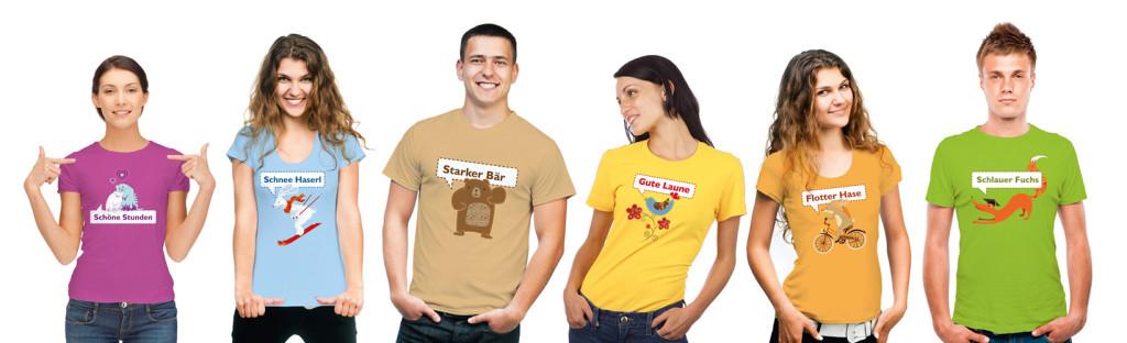 "Alle ""Kekse mit Sinn""-Shirts"