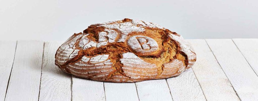 Bräuer Brot