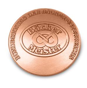 Bronze für Martin Bräuer