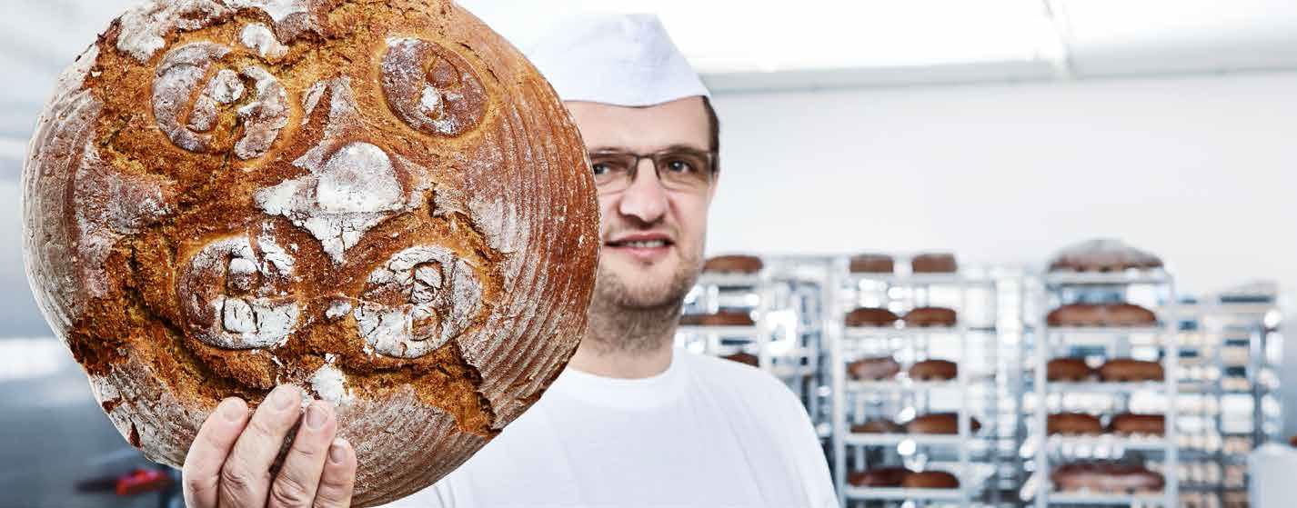 Martin Bräuer Brot